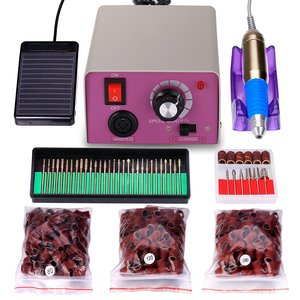 test et avis complet kit subay 25000 ponceuse ongle